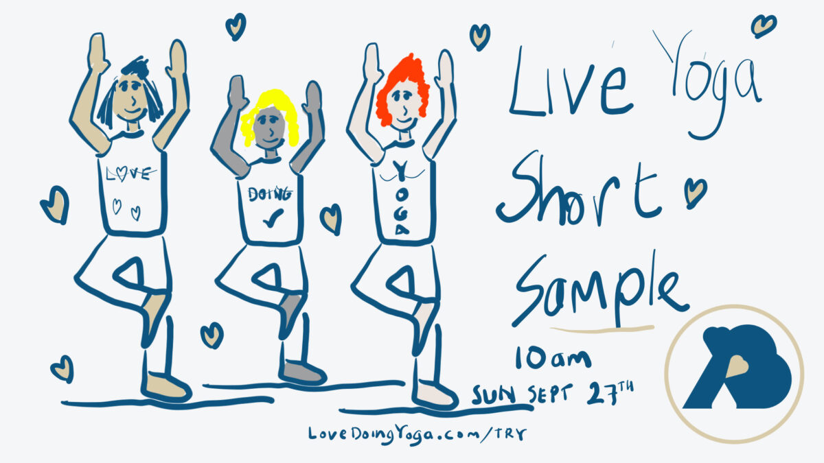 Invitation to a short sample practice